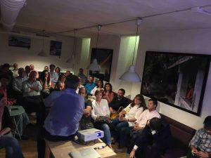 Foto_Conferencia_Sun_Party_Cabrera_4